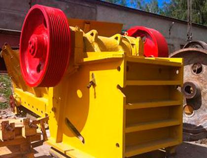 Щековая дробилка смд в Саранск горное оборудование в Кириши