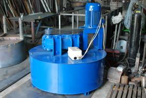 бетоносмеситель, бетономешалка