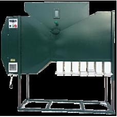 зерновой сепаратор ИСМ - 10