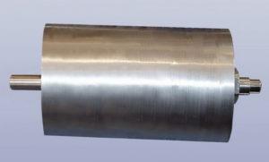 магнитный сепаратор барабанный
