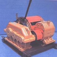 Лебедки пневматические маневровые ПМЛ и ПМЛ-01 (ШМП-14)